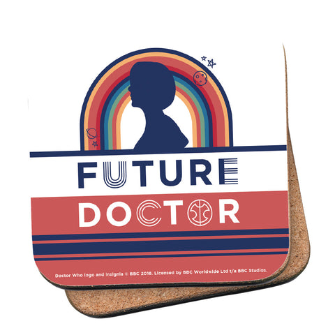 Thirteenth Doctor Future Coaster