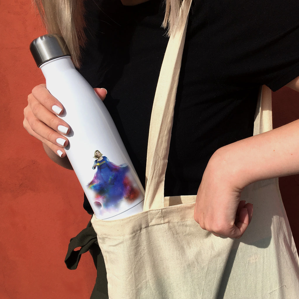 Limited Edition 'SPACE FOR ALL' Premium Water Bottle