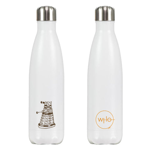 Limited Edition Dalek Premium Water Bottle