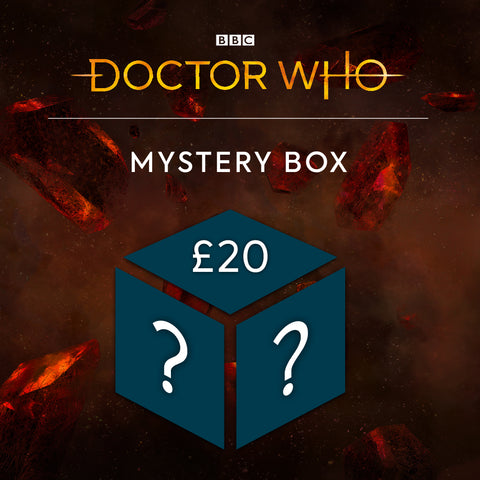 Mystery Gift Boxes