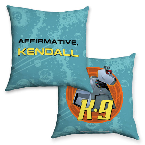 K9 Personalised Cushion