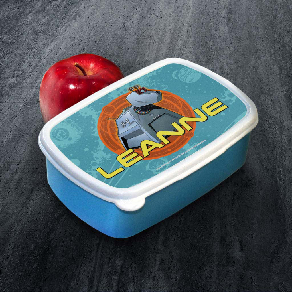 K9 Personalised Lunchbox (Lifestyle)