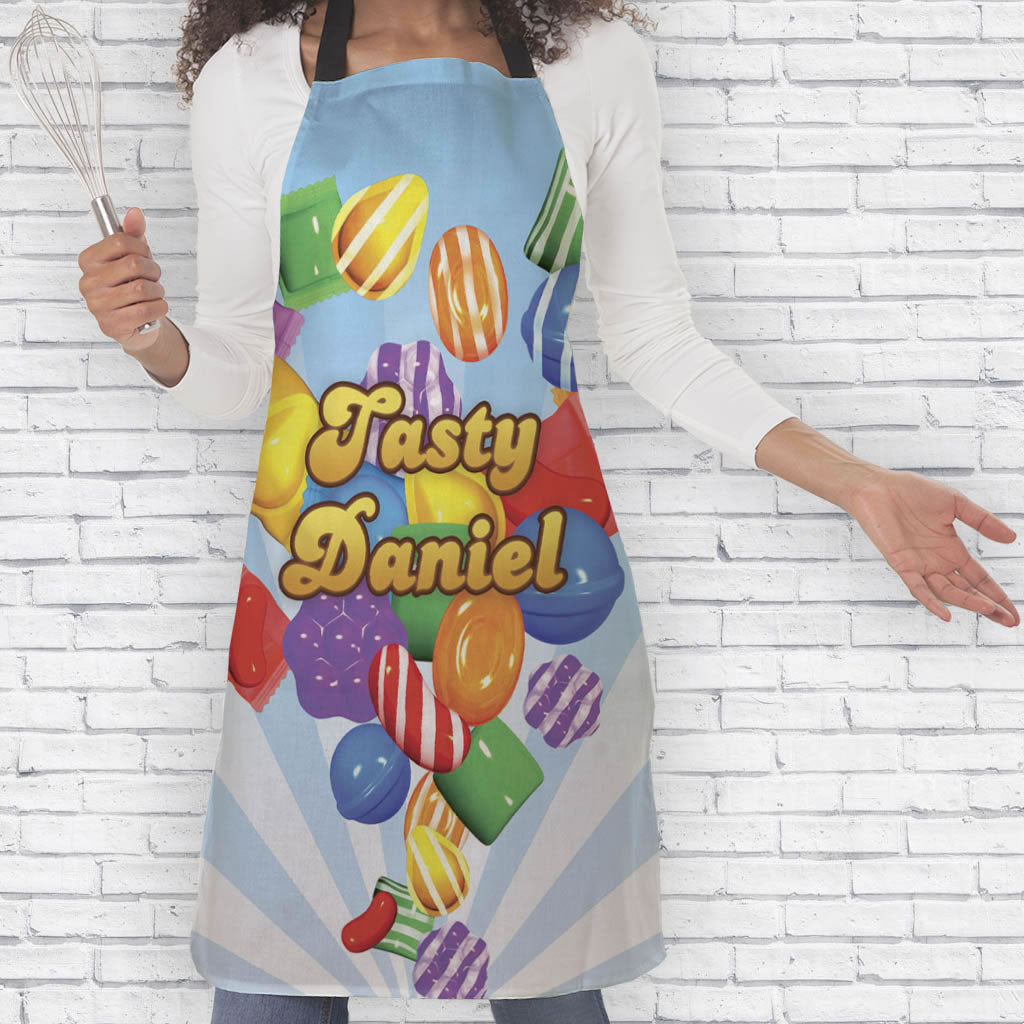 Falling candies Apron (Lifestyle)
