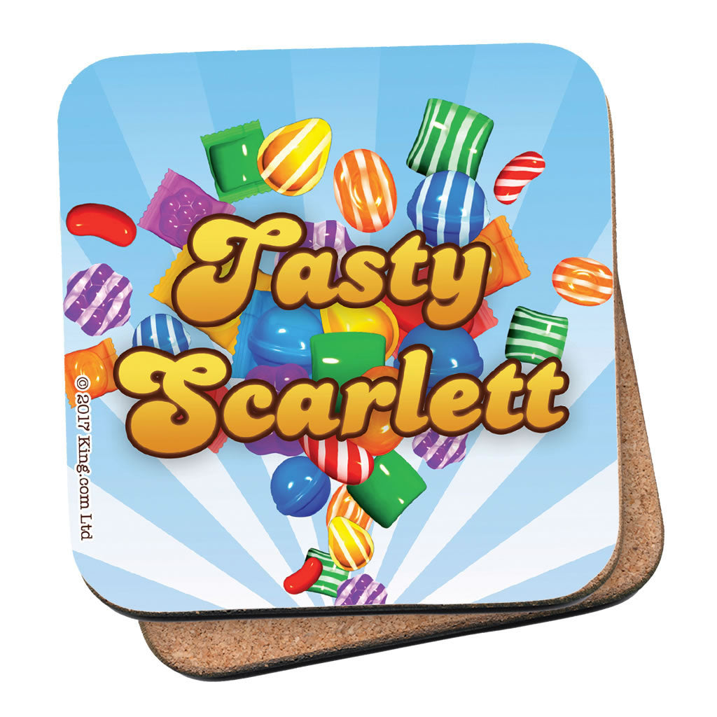Falling candies Coaster