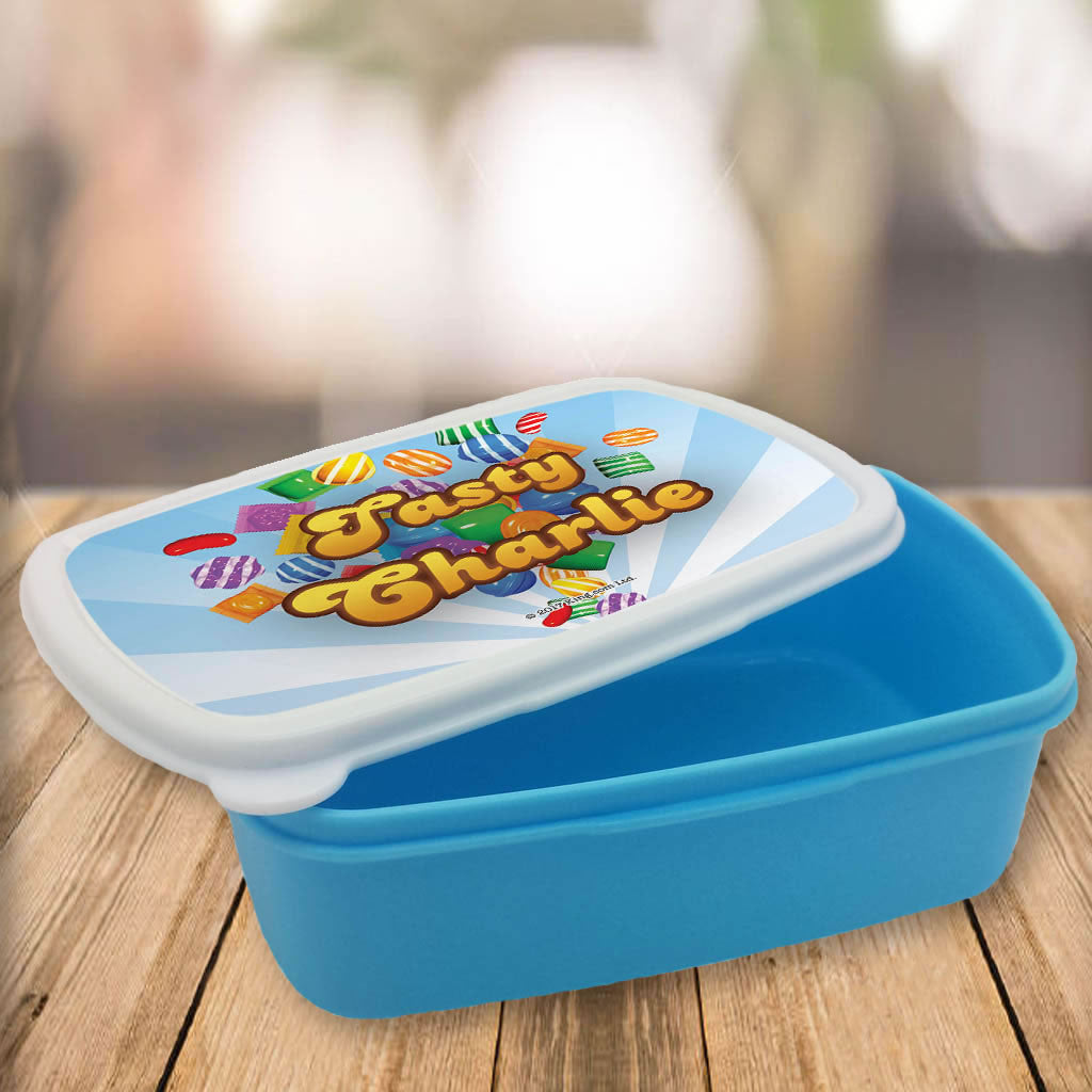Falling candies Lunch Box (Lifestyle)