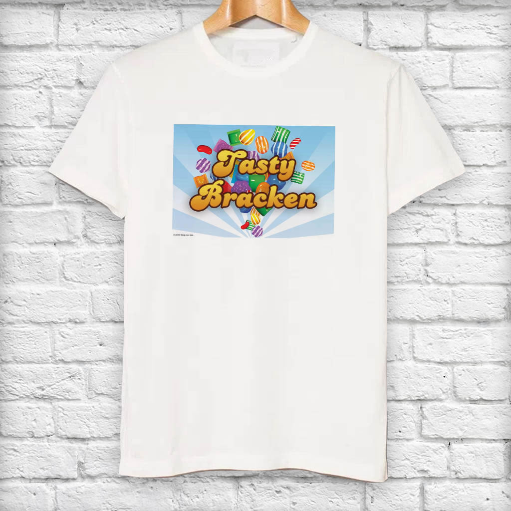 Falling candies T-Shirt (Lifestyle)