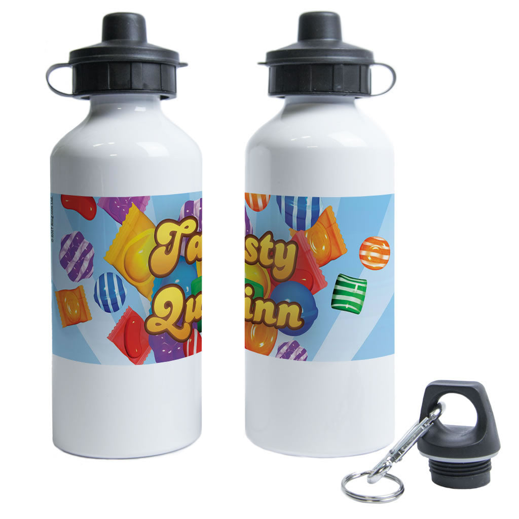 Falling candies Water Bottle