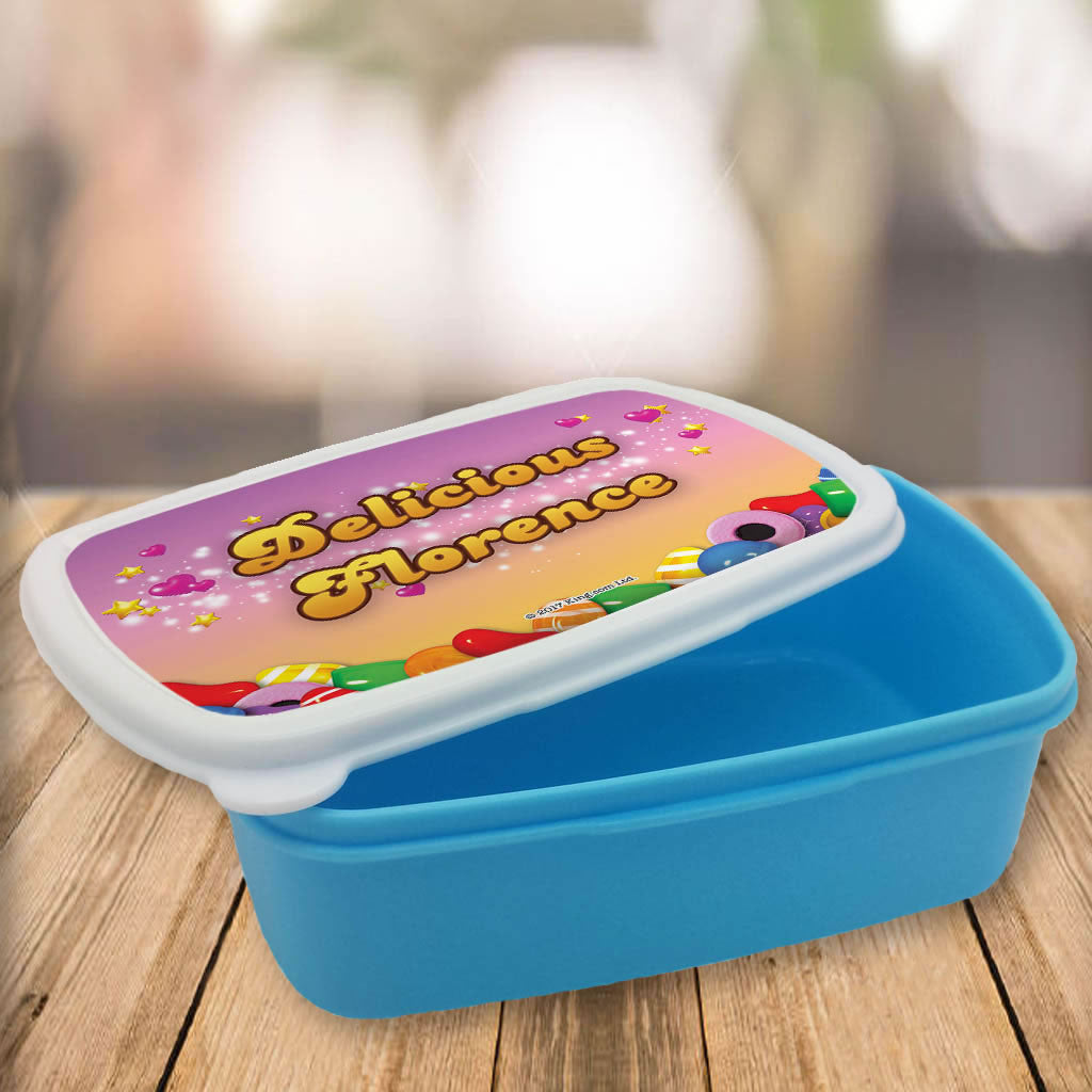 Candy Sparkle Lunch Box (Lifestyle)