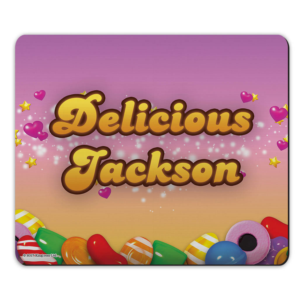 Candy Sparkle Mouse Mat