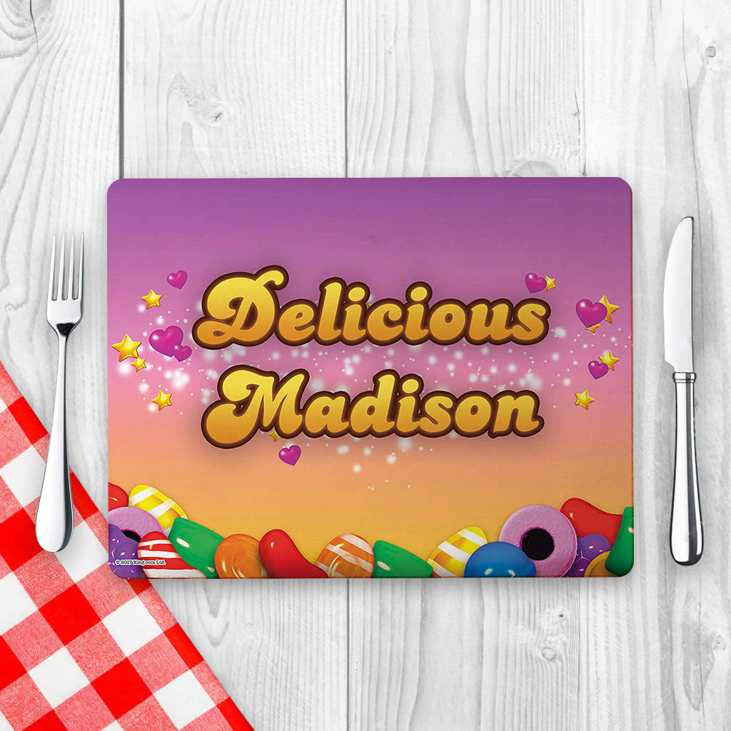 Candy Sparkle Placemat (Lifestyle)
