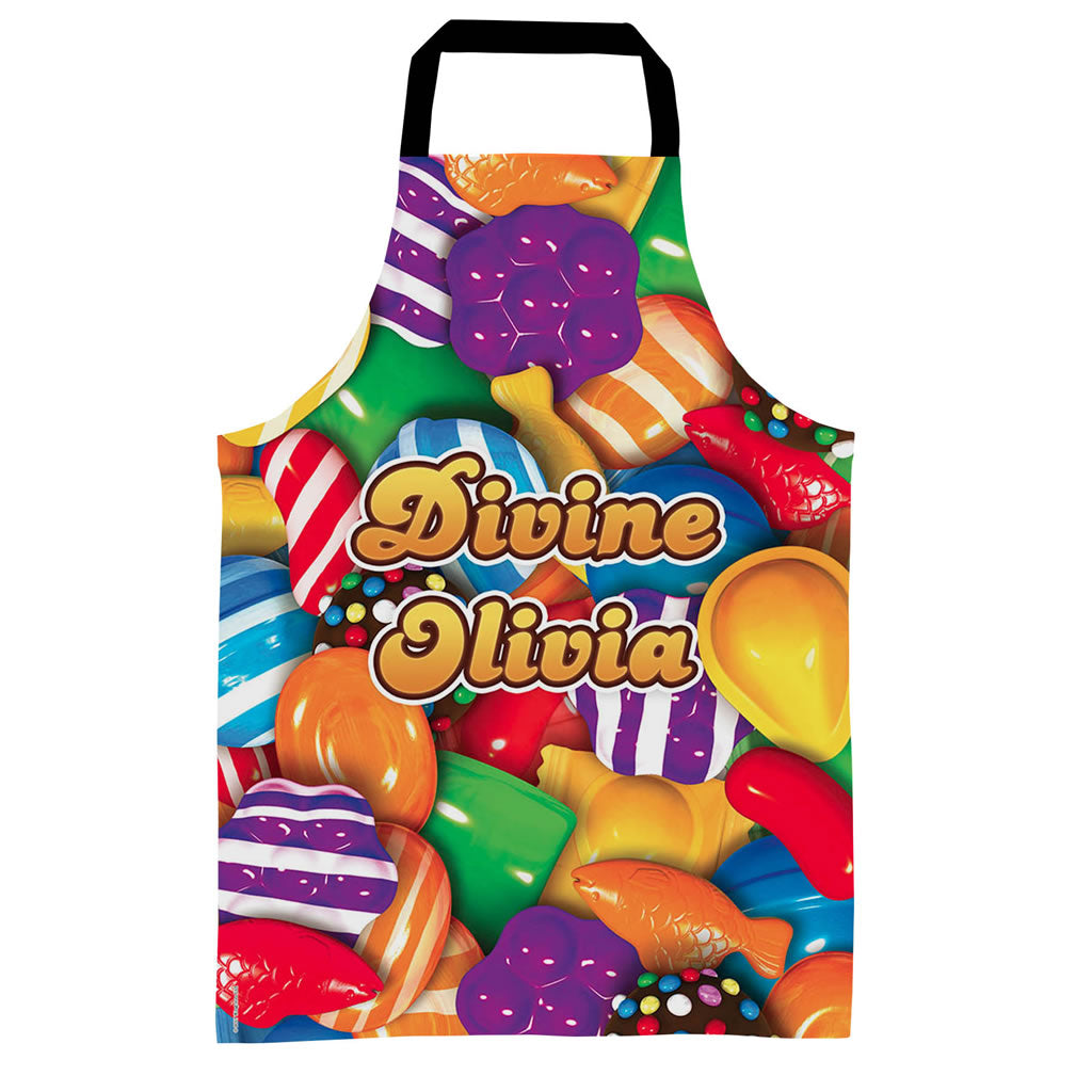 Candies Apron