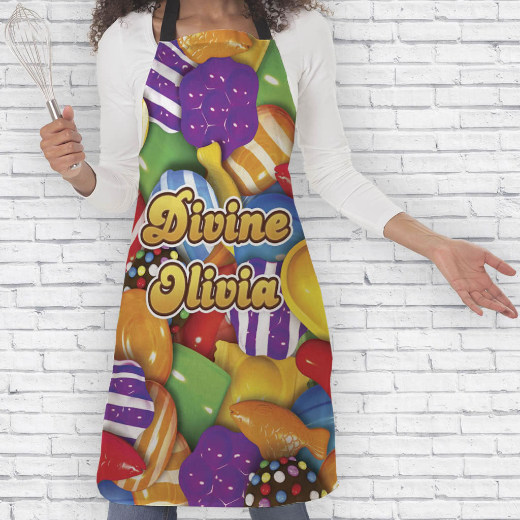 Candies Apron (Lifestyle)