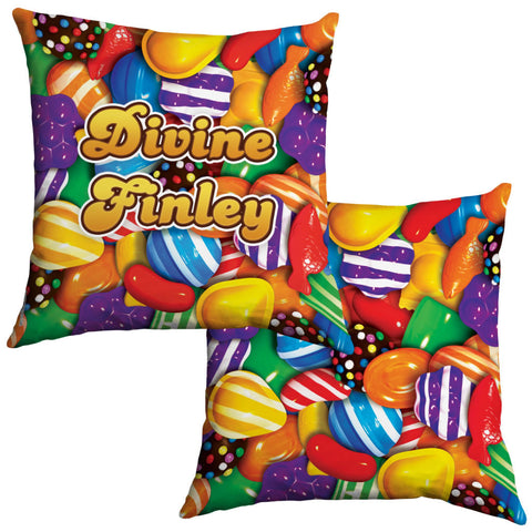 Candies Cushion