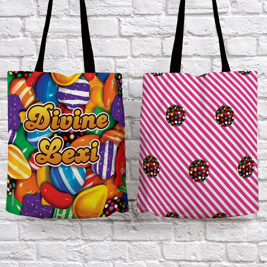 Candies Premium Tote (Lifestyle)