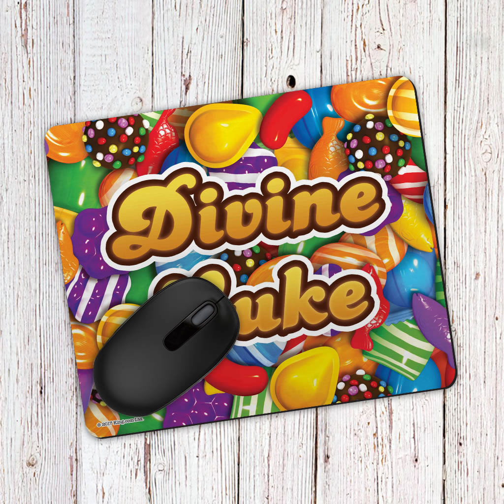 Candies Mouse Mat (Lifestyle)