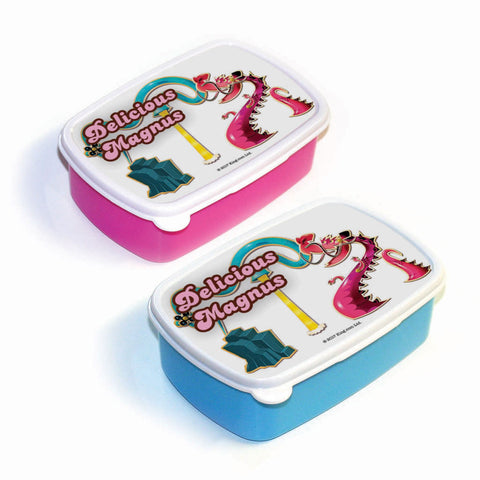 Denize Lunch Box