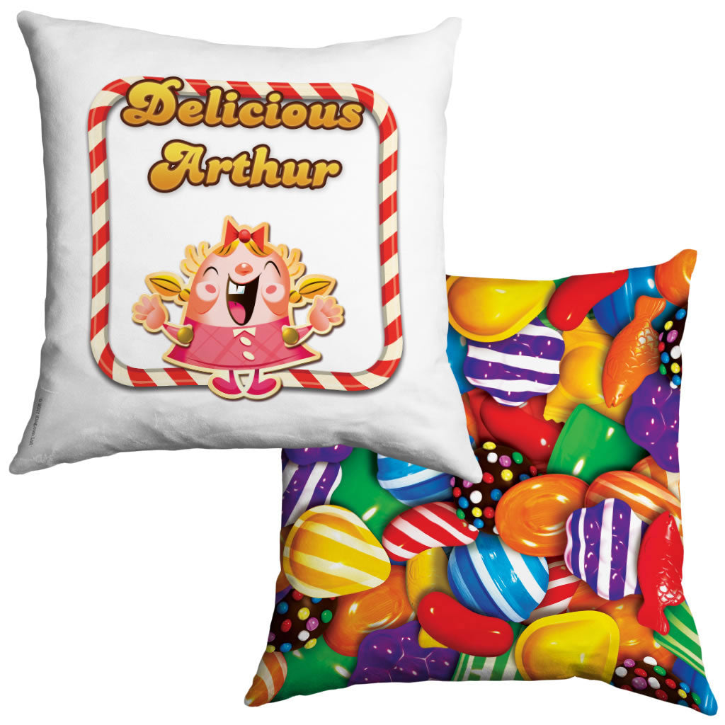 Delicious Tiffy Cushion