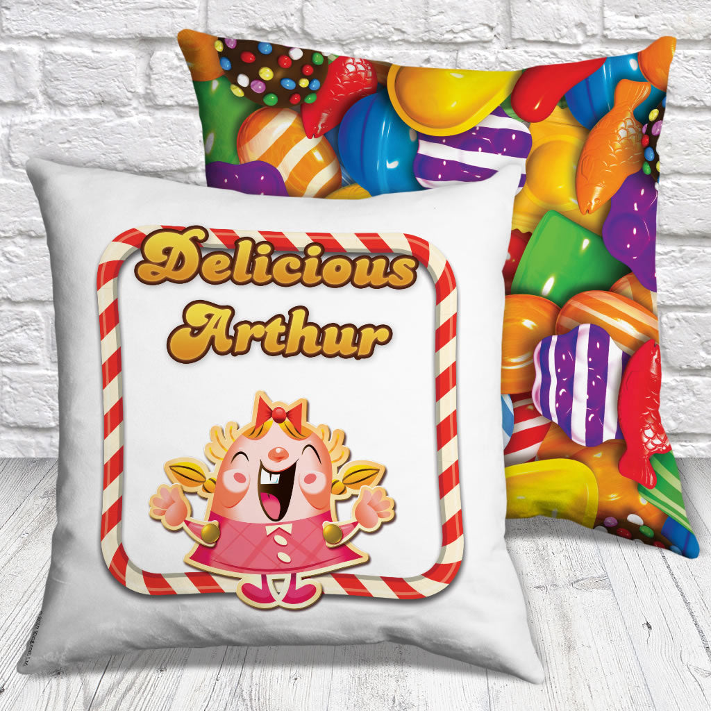 Delicious Tiffy Cushion (Lifestyle)