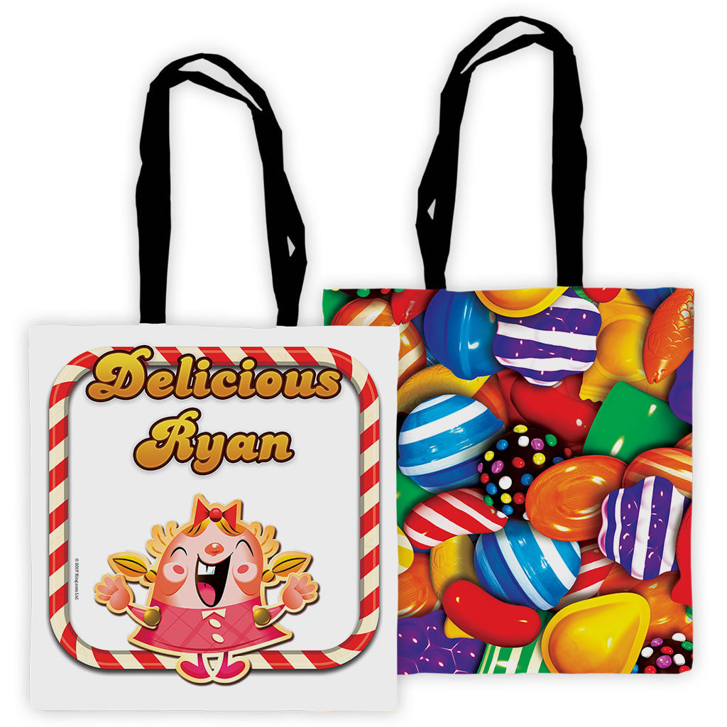 Delicious Tiffy Premium Tote