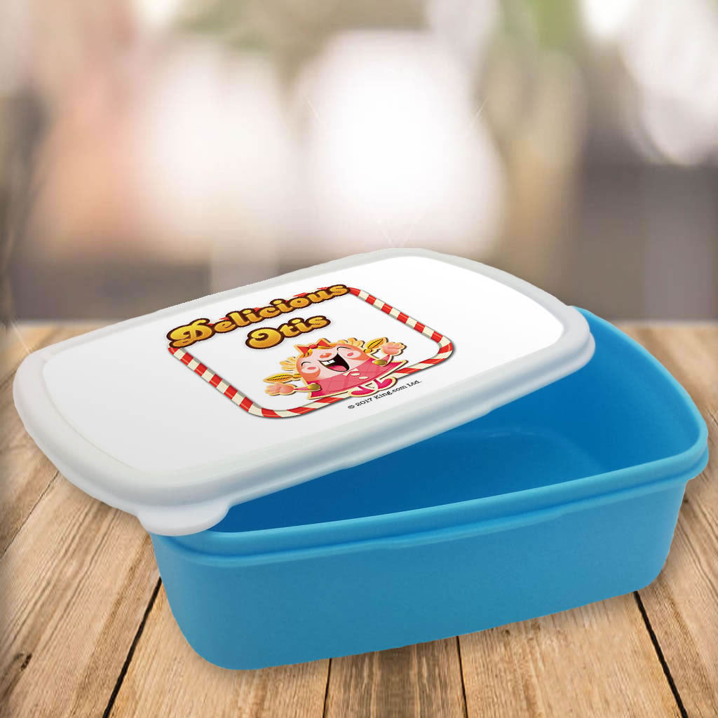 Delicious Tiffy Lunch Box (Lifestyle)