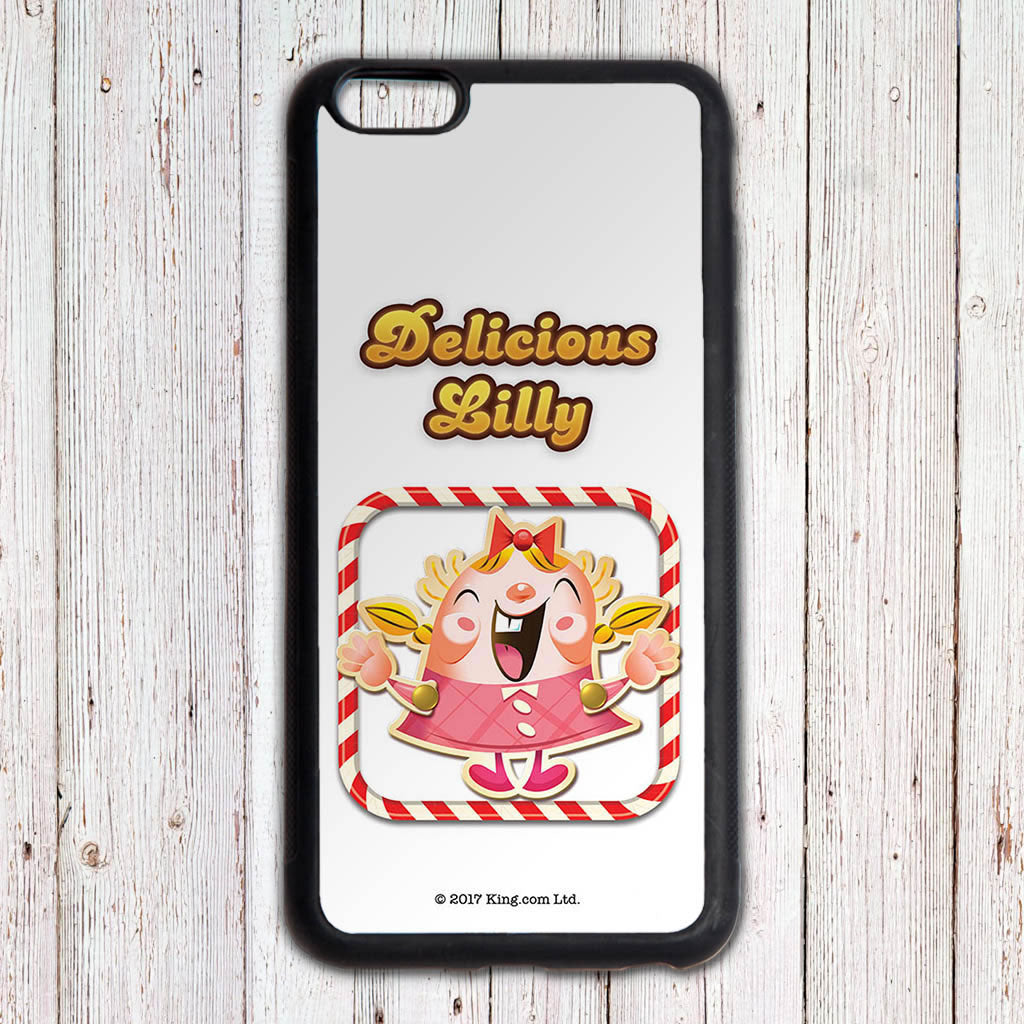 Delicious Tiffy Phone Case (Lifestyle)