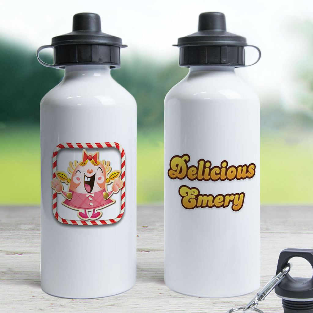 Delicious Tiffy Water Bottle (Lifestyle)