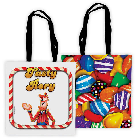 Tasty Mr Toffee Premium Tote