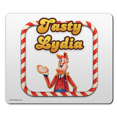 Tasty Mr Toffee Mouse Mat