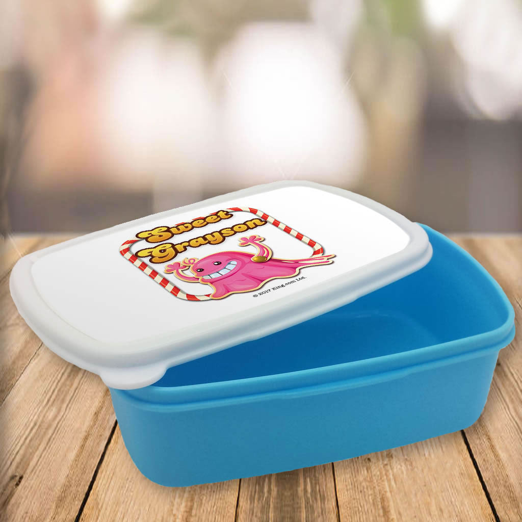 Tasty Bubblegum Troll Lunch Box (Lifestyle)