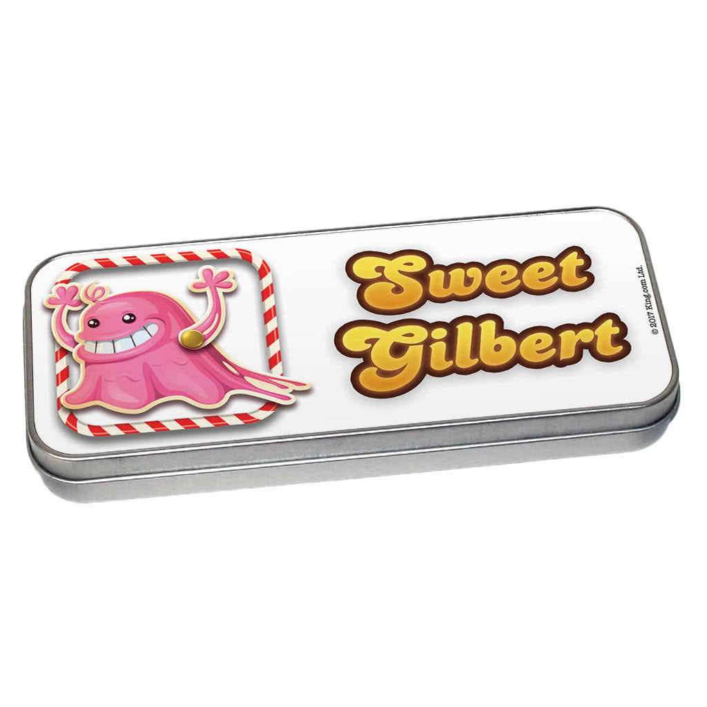 Tasty Bubblegum Troll Pencil Tin
