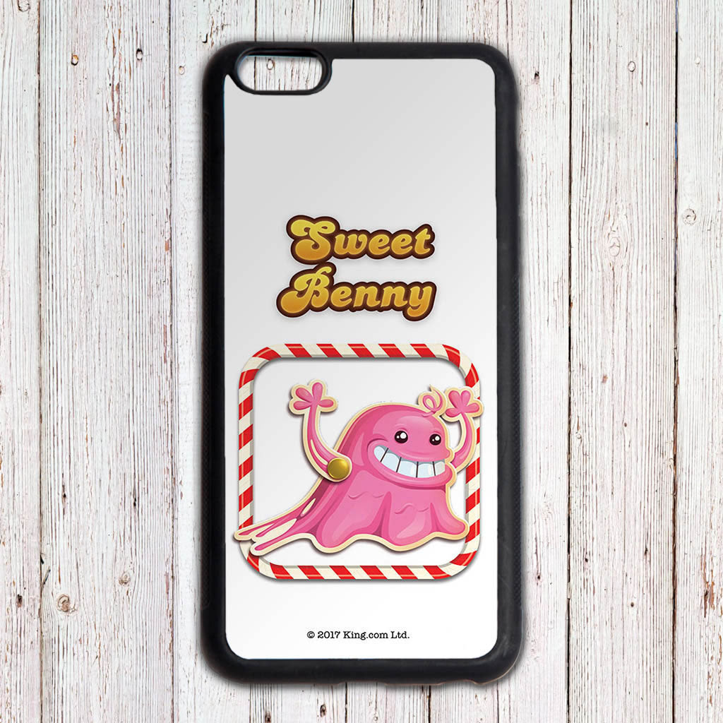 Tasty Bubblegum Troll Phone Case (Lifestyle)