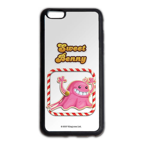 Tasty Bubblegum Troll Phone Case