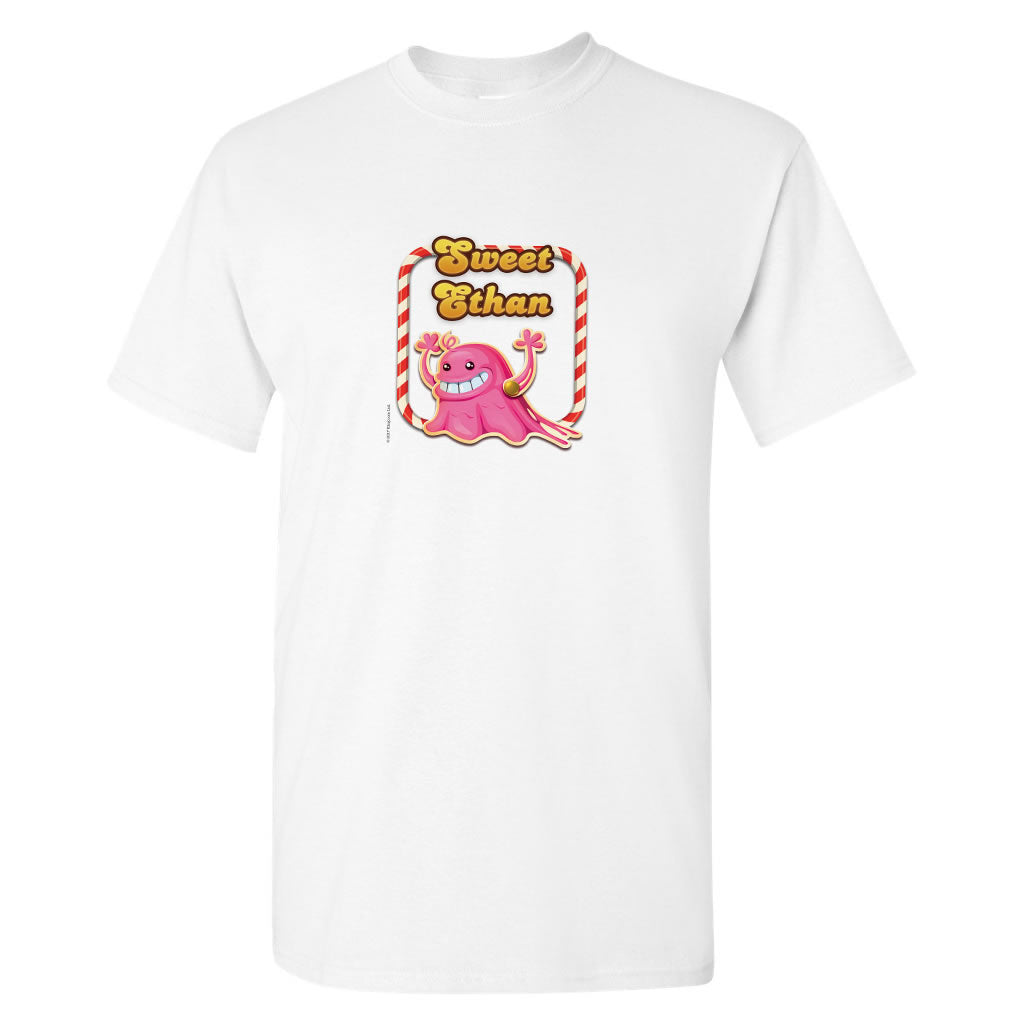 Tasty Bubblegum Troll T-Shirt