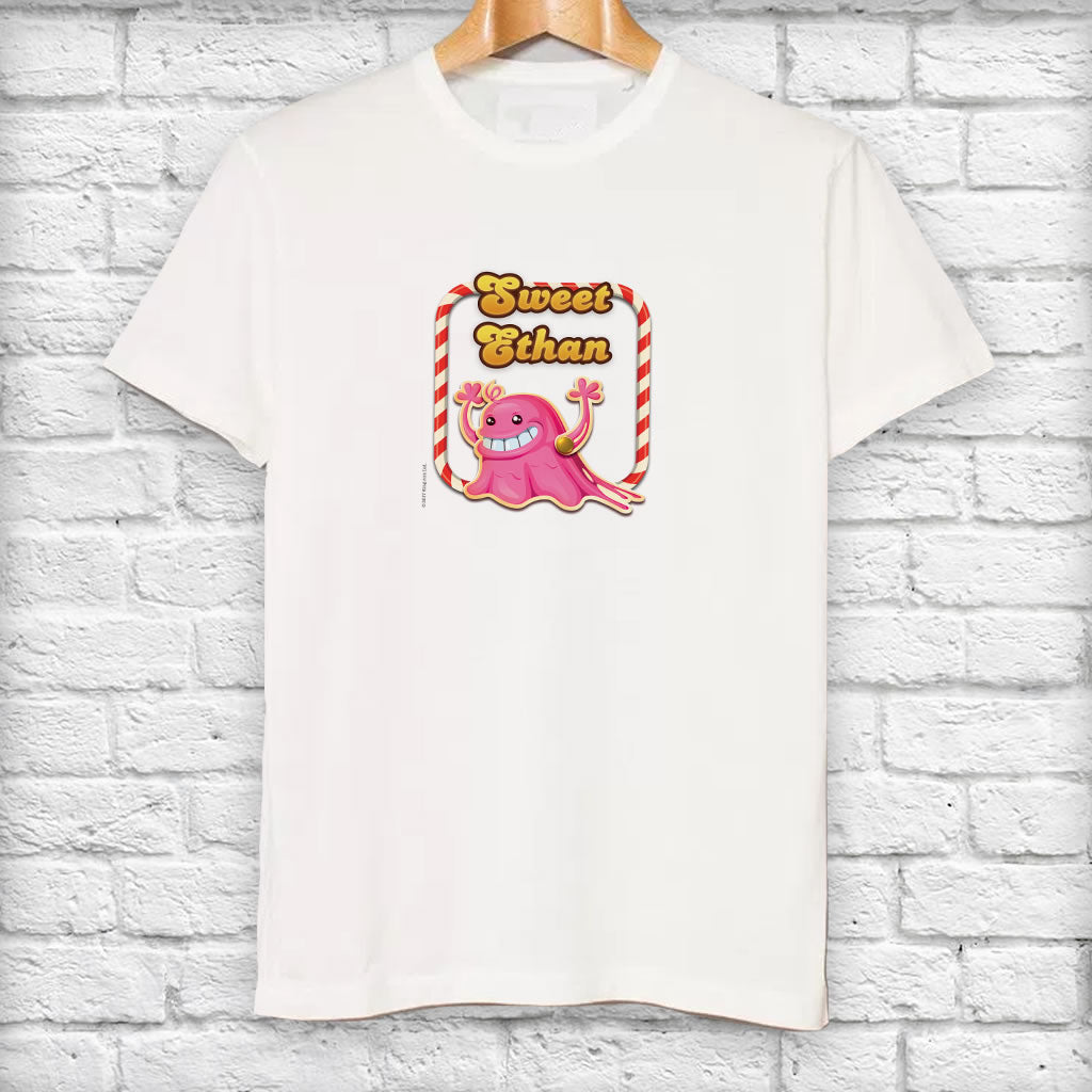 Tasty Bubblegum Troll T-Shirt (Lifestyle)