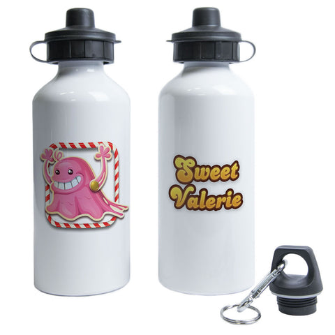 Tasty Bubblegum Troll Water Bottle