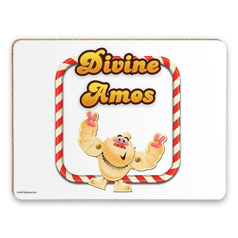 Divine Mr Yetti Placemat