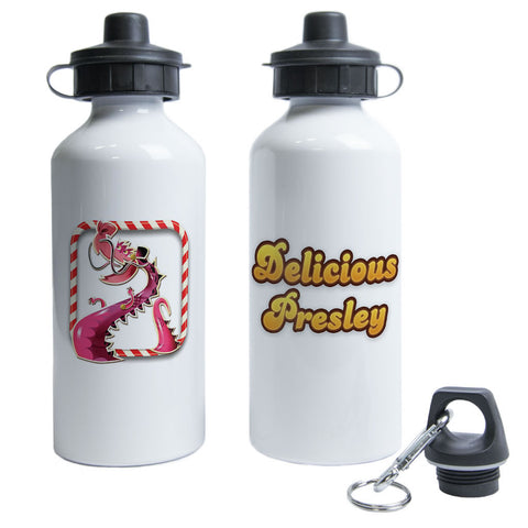Delicious Denize Water Bottle