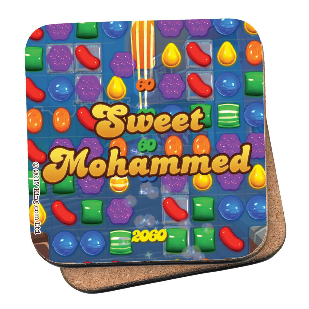 Sweet Gameboard Coaster