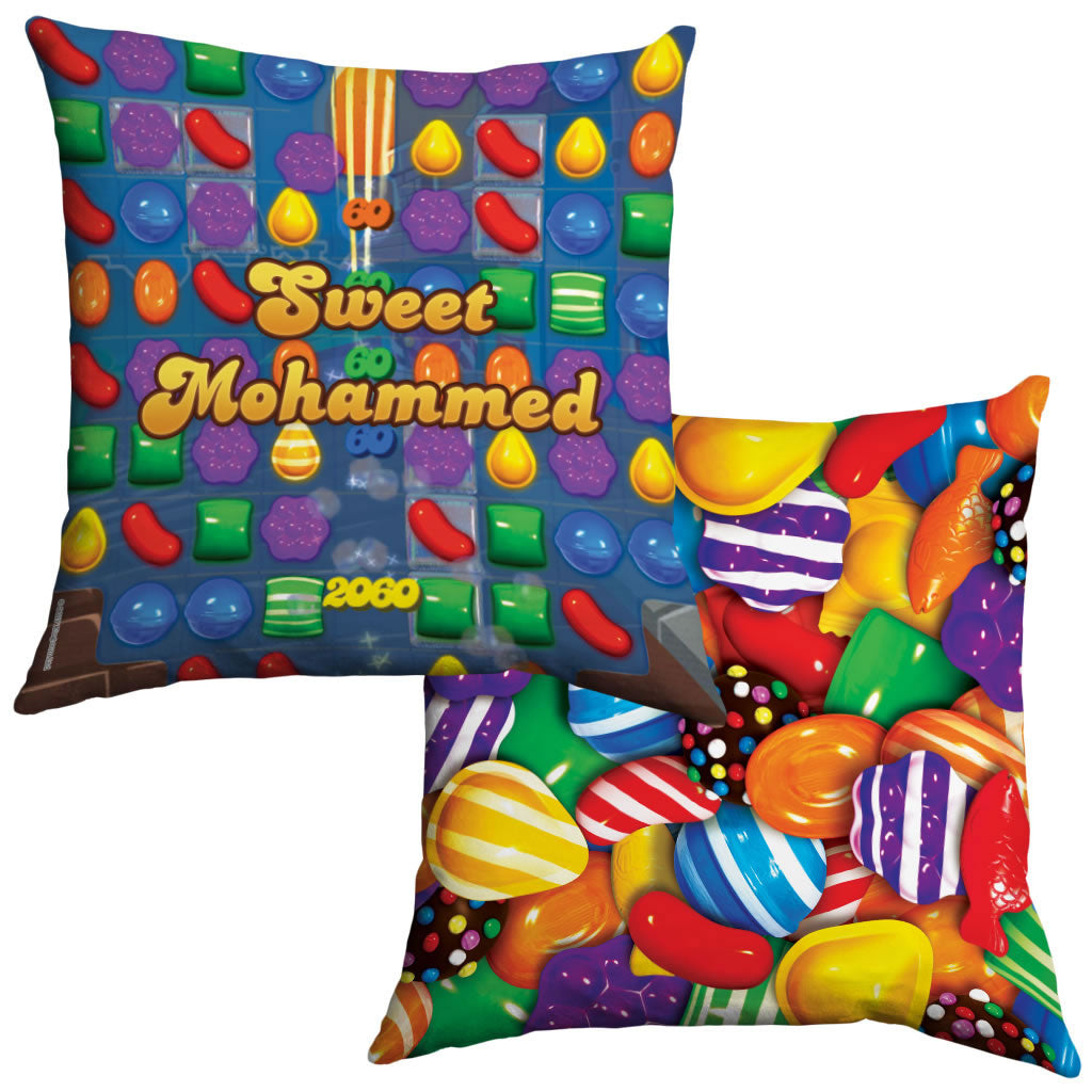Sweet Gameboard Cushion