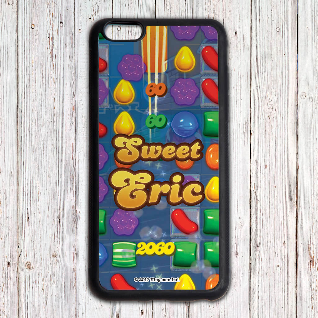 Sweet Gameboard Phone Case (Lifestyle)