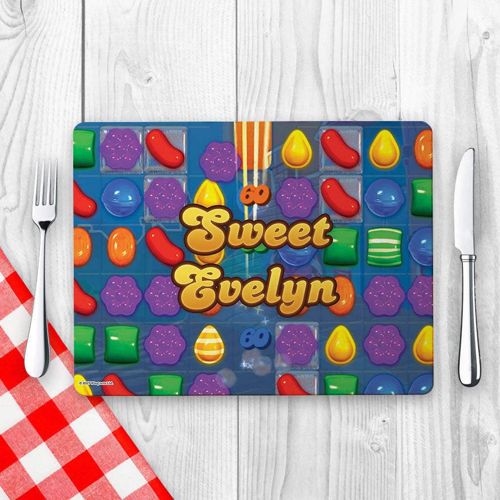 Sweet Gameboard Placemat (Lifestyle)