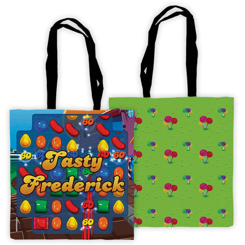 Tasty Gameboard Premium Tote