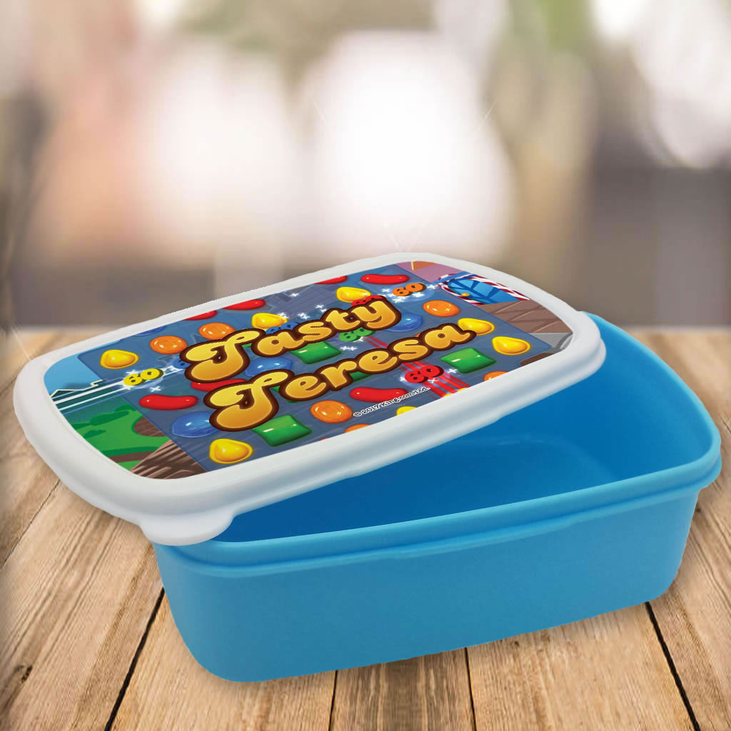 Tasty Gameboard Lunch Box (Lifestyle)