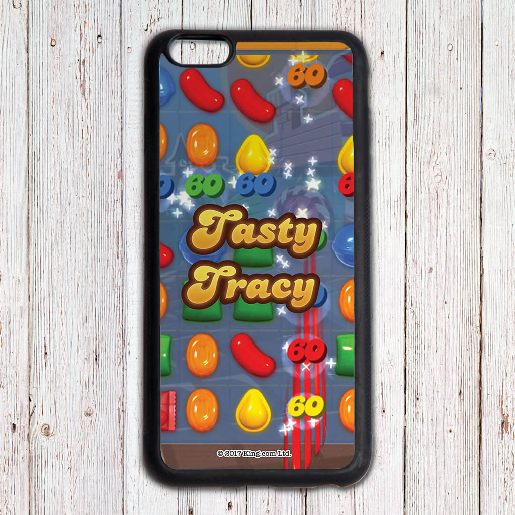Tasty Gameboard Phone Case (Lifestyle)