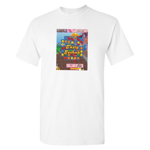 Tasty Gameboard T-Shirt