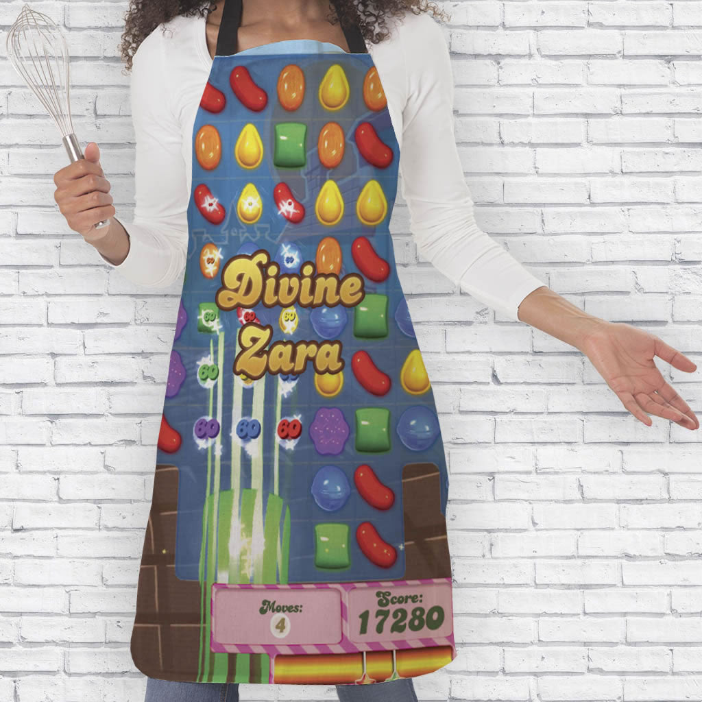 Divine Gameboard Apron (Lifestyle)