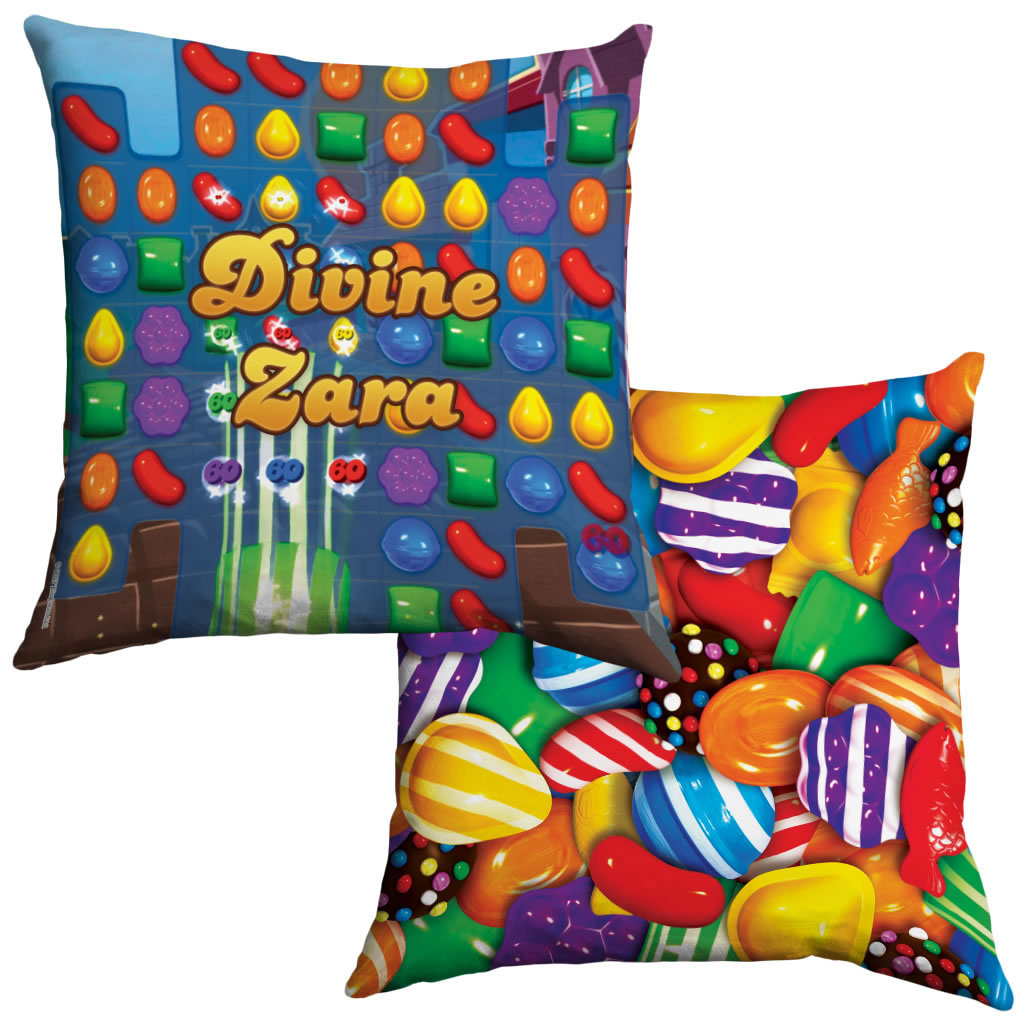 Divine Gameboard Cushion