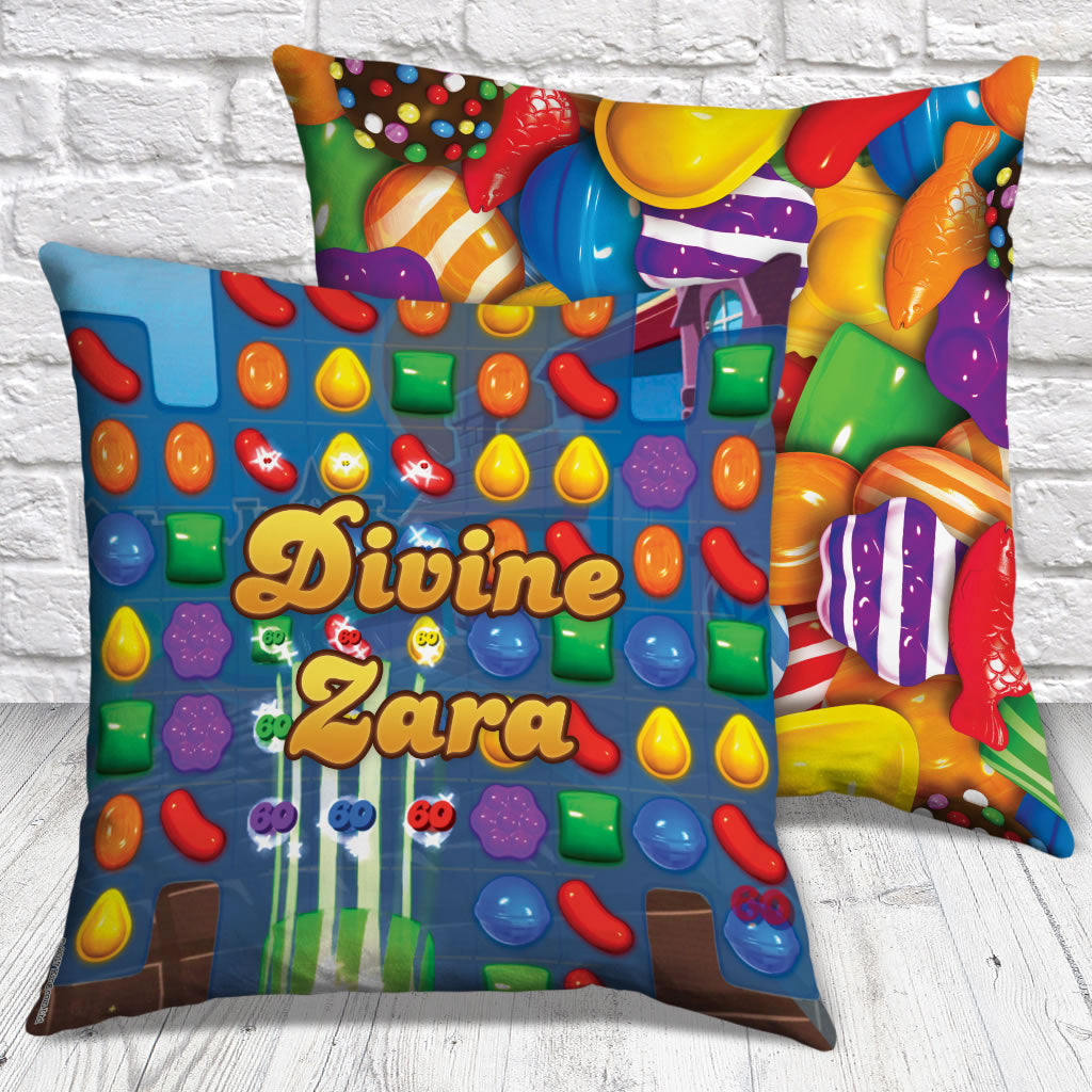 Divine Gameboard Cushion (Lifestyle)