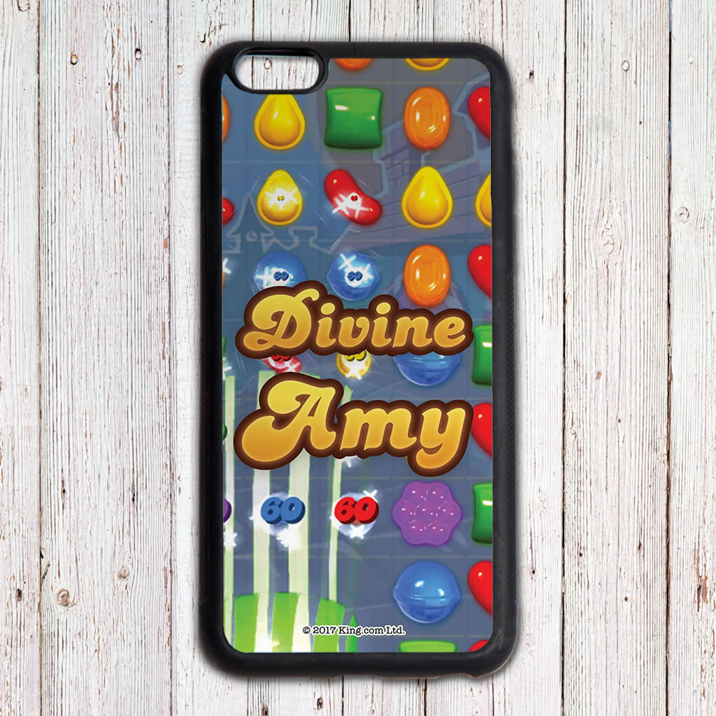 Divine Gameboard Phone Case (Lifestyle)