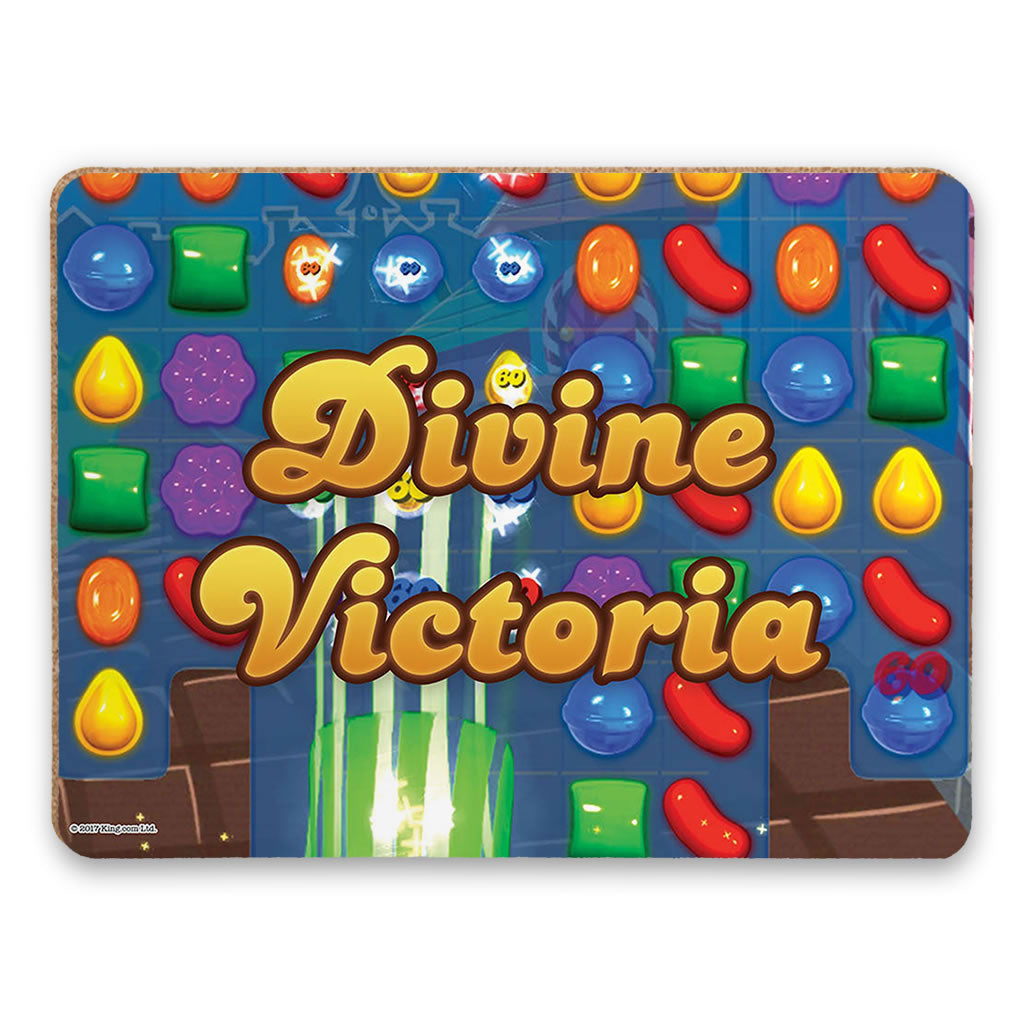 Divine Gameboard Placemat